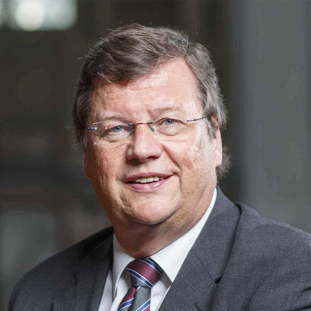 Bischof Dr. Hans-Jürgen Abromeit