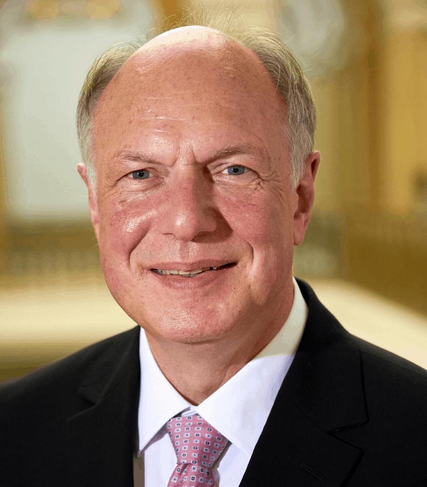 Prof. Martin Maria Krüger