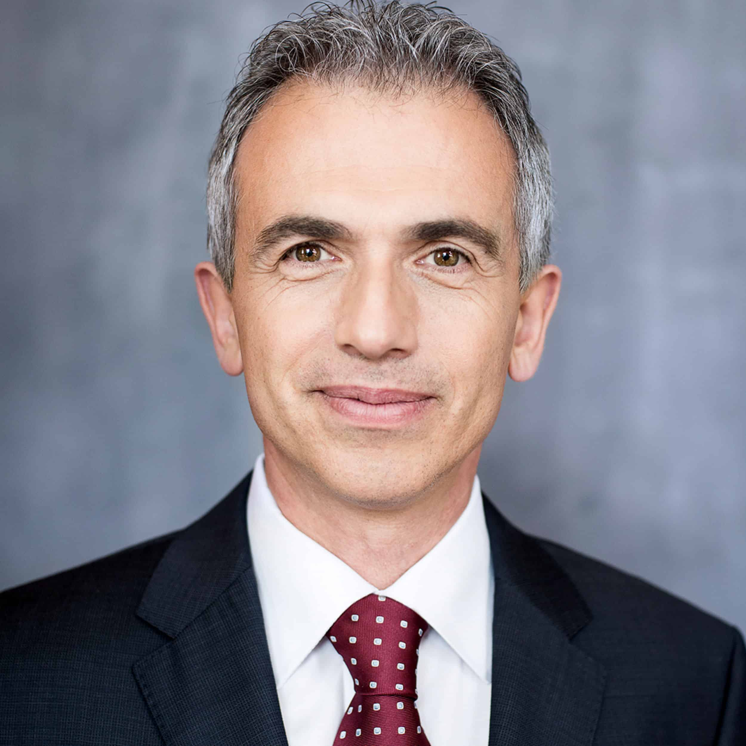 Peter Feldmann