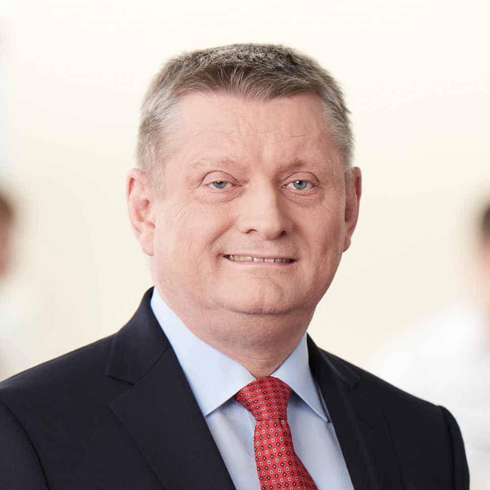 Hermann Gröhe, MdB